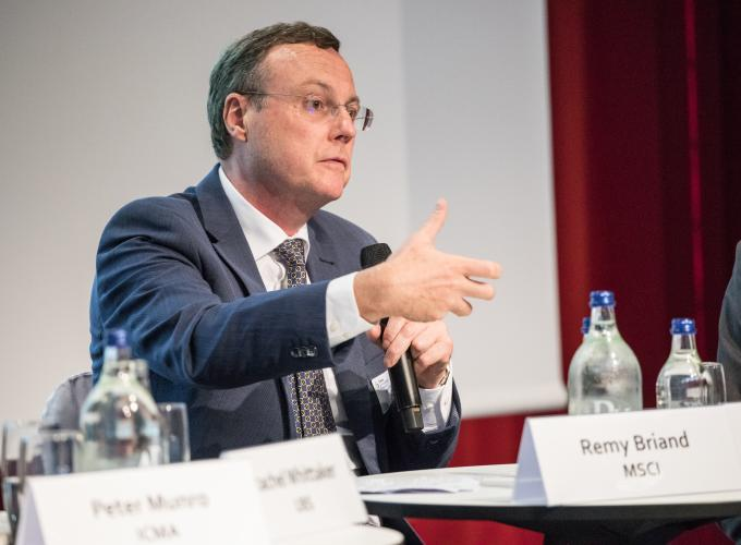 Remy Briand, Managing Director, Head of ESG, MSCI