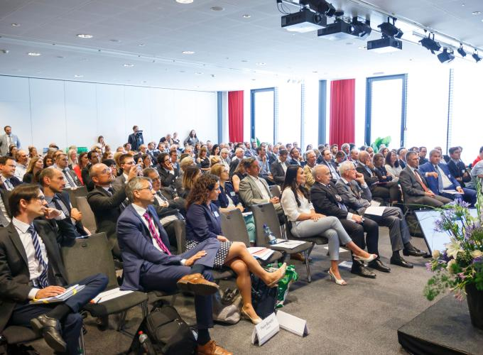Past SSF Events 2019 - Swiss Sustainable Finance
