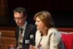 Fiorina Mugione, Chief Entrepreneurship Section UNCTAD, introduces Empretec program