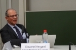 Giovanni Vergani, Member of the Board, Cassa Pensioni di Lugano